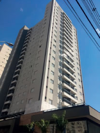 Spot Center Residence (Londrina - PR)