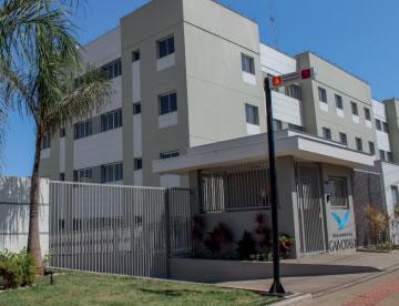 Residencial Gaivotas (Cambé - PR)