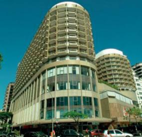 Hotel Sofitel Copacabana (Rio de Janeiro - RJ)