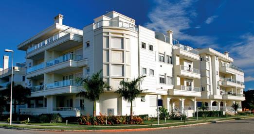 Residencial das Bromélias (Florianópolis - SC)