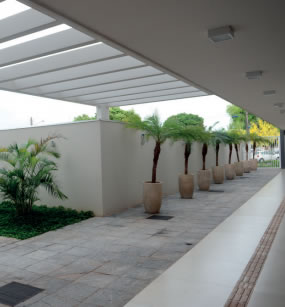 Terrace Busines Center (Três Lagoas - MS)